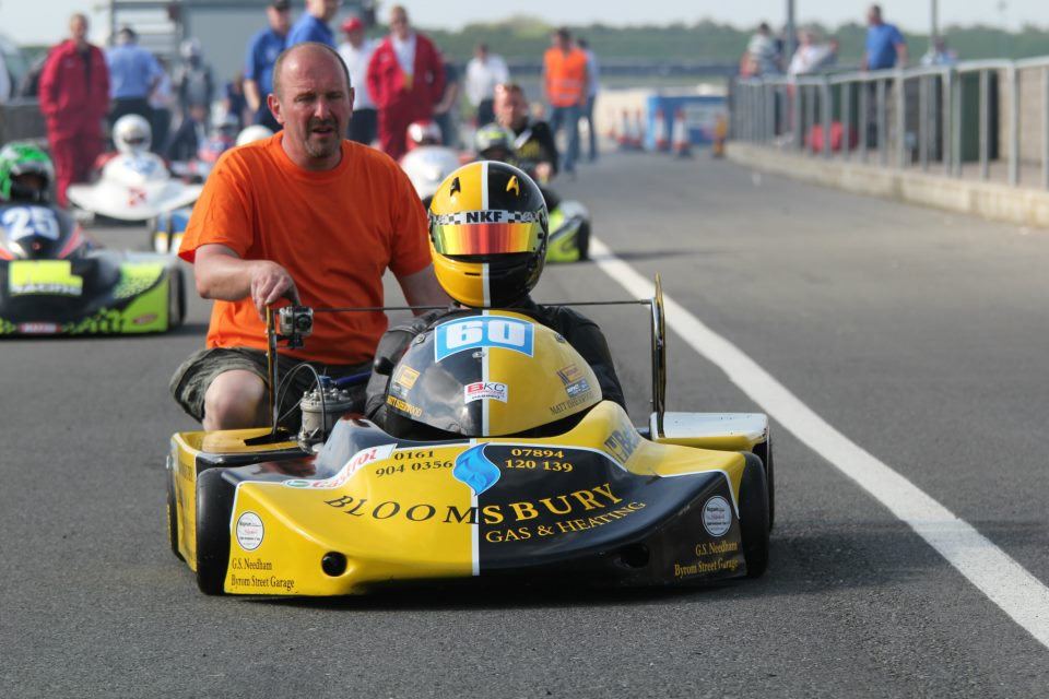 2012 MSA British Superkart Grand Prix Preview: Let Battle Commence